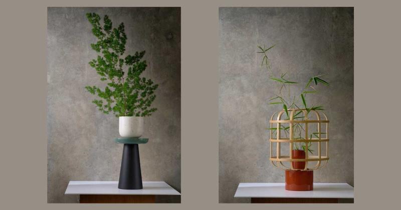 Bốn tác phẩm sơn mài của Guillaume Delvigne và Hanoia: Phom dáng mới lạ trong những đồ vật quen thuộc