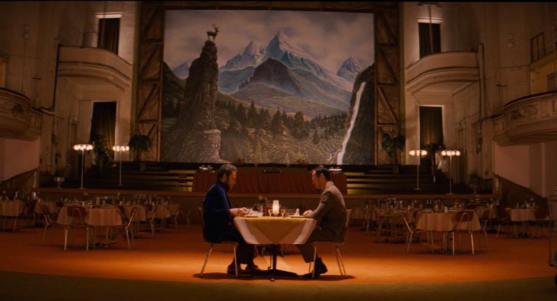 Các bộ phim Hollywood đã chinh phục khán giả bằng màu sắc như thế nào? (Phần 1)