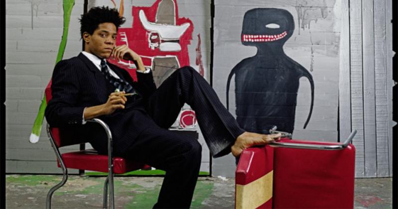 Mọi điều về Jean-Michel Basquiat, một họa sĩ từ cốt lõi