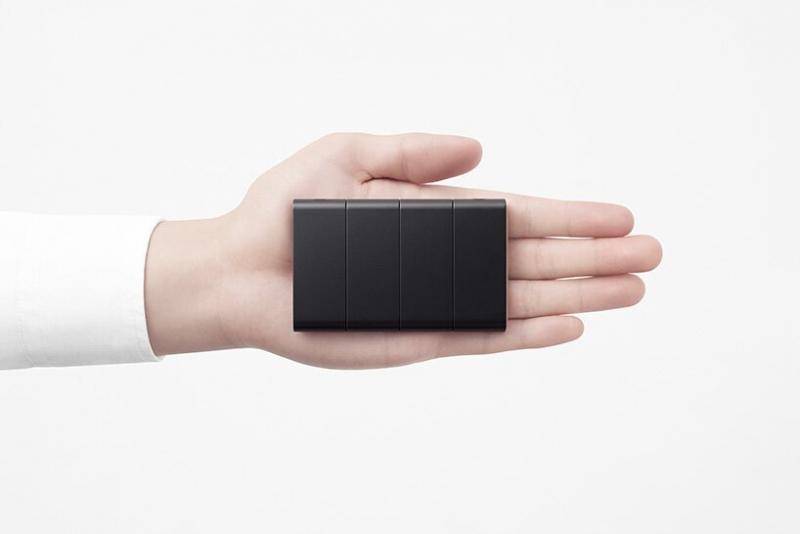Nendo Studio tiết lộ diện mạo chiếc smartphone có kích thước bằng thẻ tín dụng dành riêng cho OPPO