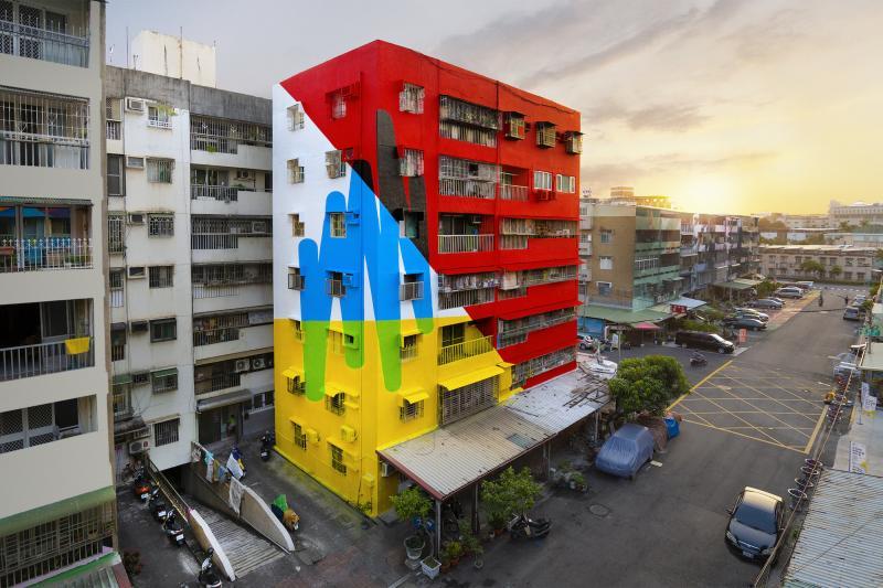Urban Art - Làn gió tươi mới thúc đẩy sự đa dạng trong màu sắc của các đô thị