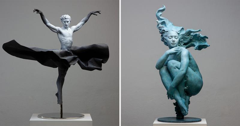 Khám phá những đường nét điêu khắc tinh tế trong các tác phẩm của Coderch & Malavia