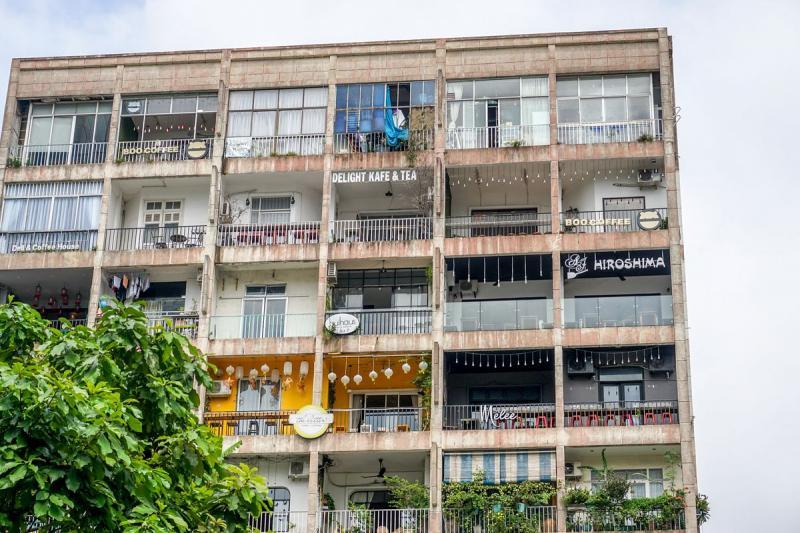 Câu chuyện về khát vọng và năng lượng đô thị tại Việt Nam được kể qua các công trình kiến trúc 'Southern Modern Architecture'