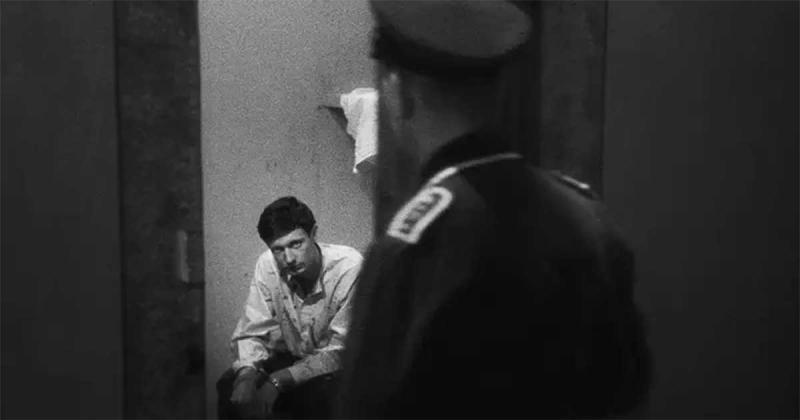 /viết một tay/ Thế hệ làm sáng tạo ngày nay học được gì từ cách tiếp cận điện ảnh của Robert Bresson?