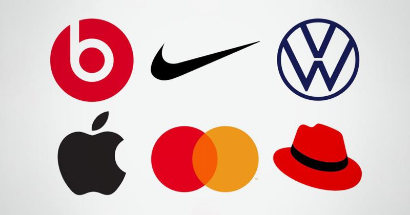 10 quy tắc vàng trong thiết kế logo của David Airey:  Những điều bạn cần biết