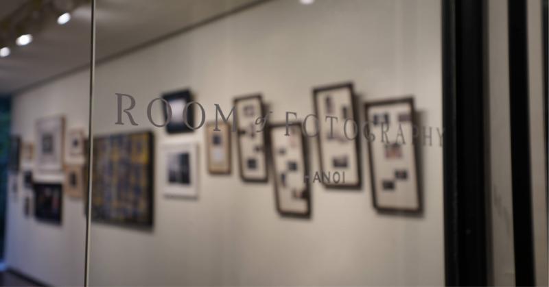Room of Fotography Hanoi: Nhiếp ảnh vượt xa khỏi khái niệm 'chụp'