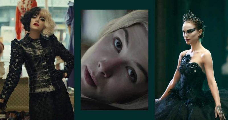 Những nhân vật nữ xấu xa ấn tượng nhất trên màn ảnh rộng