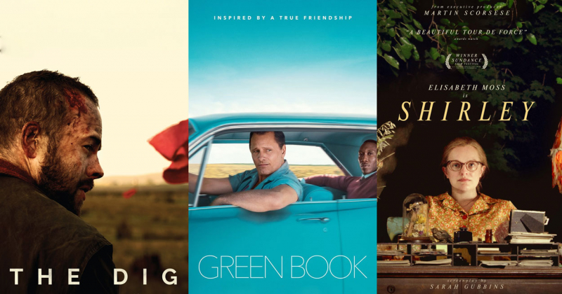 Danh sách các bộ phim dựa trên nhân vật có thật: Khi đời sống là kho tư liệu phong phú cho điện ảnh