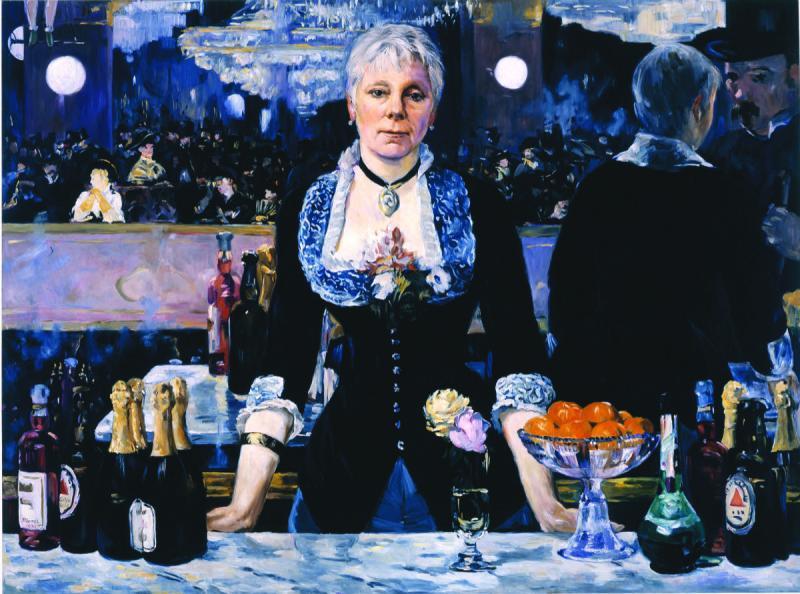 8 nhà sử học nghệ thuật nữ có tầm ảnh hưởng đến lịch sử nghệ thuật