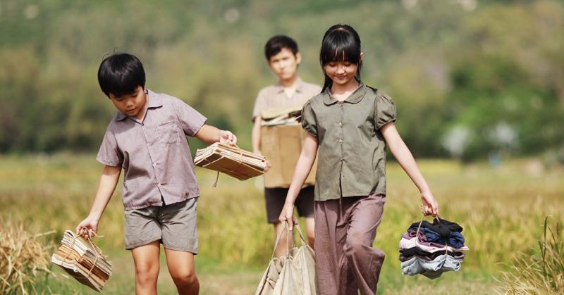 /viết một tay/ Điện ảnh Việt Nam - Giải pháp nào cho tình trạng khan hiếm kịch bản chất lượng?