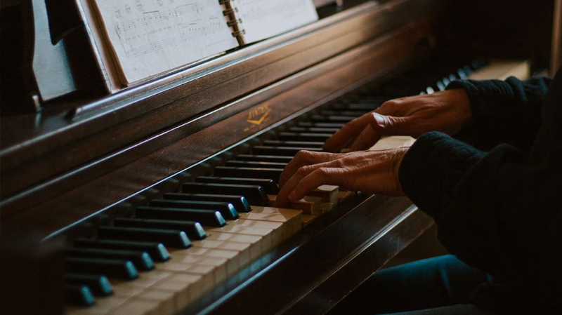 Nhạc cổ điển - Vẻ quyến rũ trường tồn với thời gian