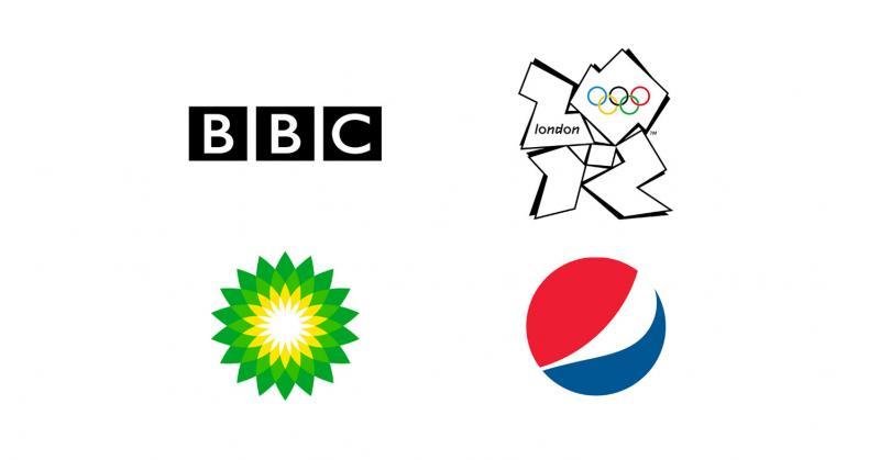 10 thiết kế logo và tái xây dựng bộ nhận diện thương hiệu đắt đỏ nhất