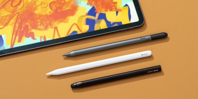 5 chiếc Stylus giúp việc vẽ của bạn trở nên dễ dàng