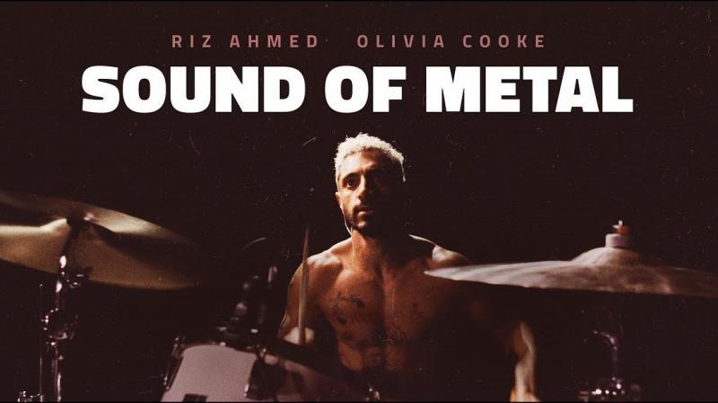 Sound of Metal - Một bộ phim âm nhạc 'yên lặng'