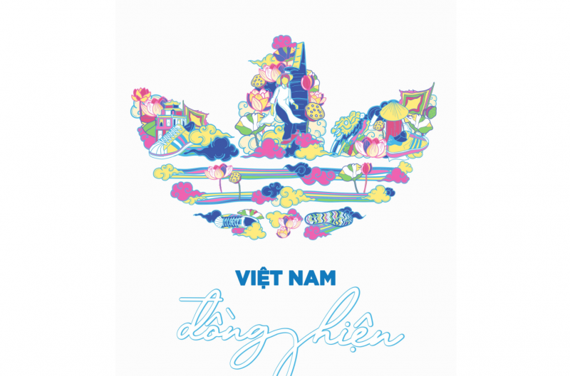 adidas khởi động cuộc thi sáng tác nghệ thuật 'Việt Nam Đồng Hiện', tổng giải thưởng 100 triệu cùng cơ hội trưng bày tác phẩm tại Originals Bitexco