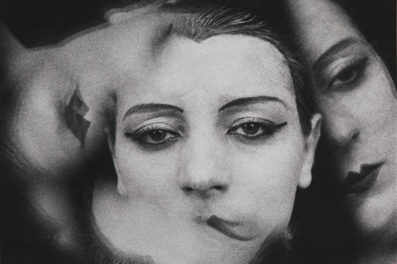 Kiki de Montparnasse - Nàng thơ của hội họa Pháp
