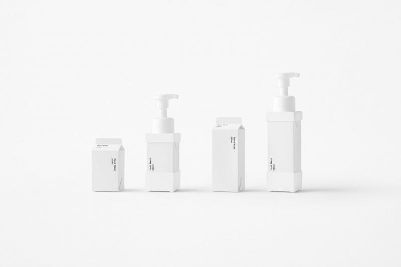 Hộp giấy đựng xà phòng, một sáng kiến môi trường mới