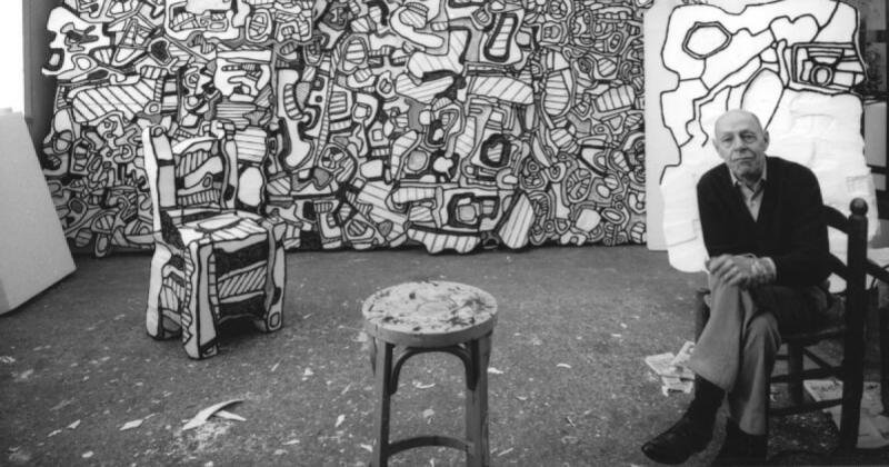 Art Brut ở Nhật Bản: Tiếp tục phát triển theo dòng chảy riêng