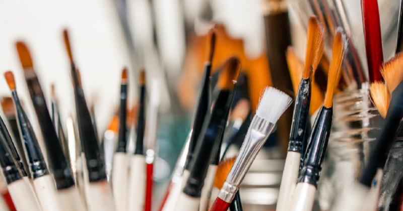 Giới thiệu 4 loại bút vẽ tốt nhất cho các họa sĩ