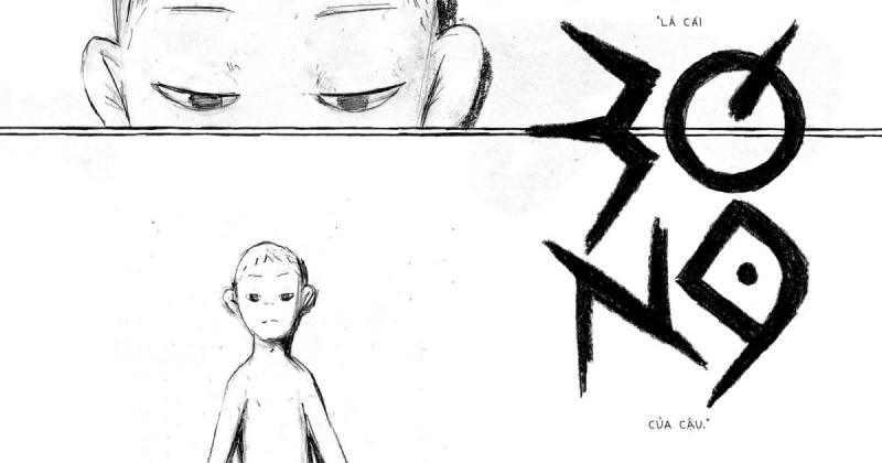 1064 trang truyện tranh bằng chì của chàng hoạ sĩ vẽ tranh minh hoạ Nguyễn Thanh Vũ sắp chính thức ra mắt