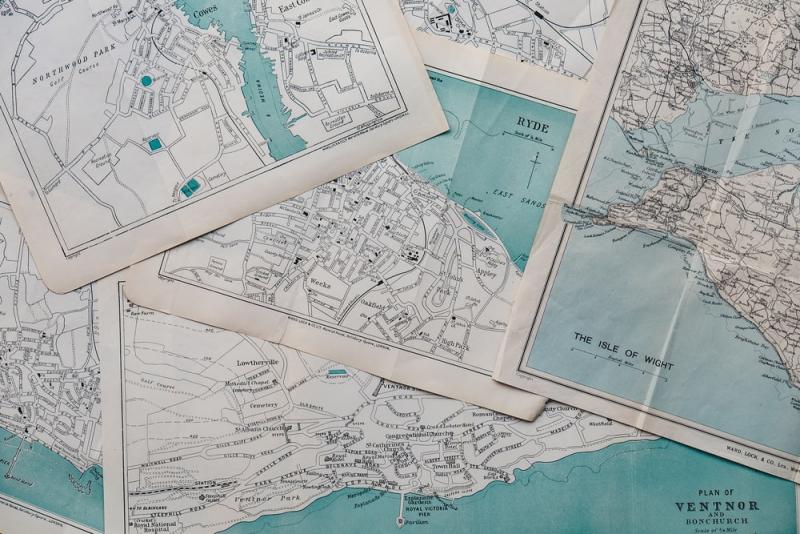6 món quà lưu niệm người chơi 'hệ bản đồ' không thể bỏ qua