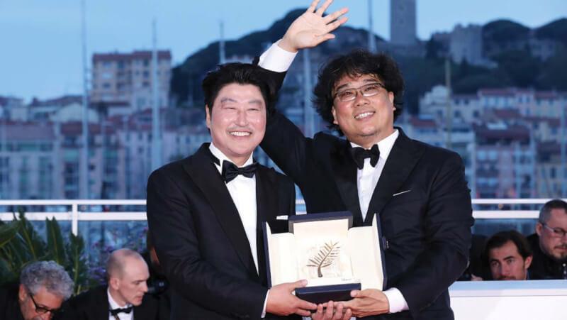 Song Kang-ho và Bong Joon-ho: Tình bạn tri kỷ tạo nên kỳ tích cho điện ảnh Hàn Quốc