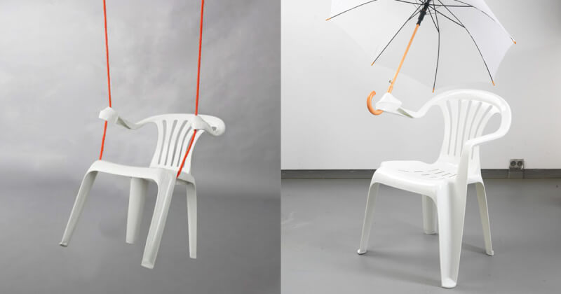 Monobloc: Từ ghế nhựa quốc dân cho đến giải pháp bền vững