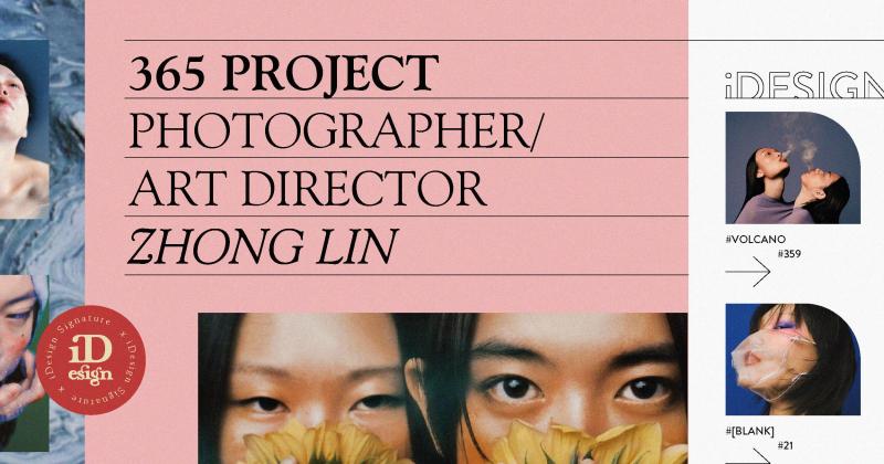 'Dự án 365' của nhiếp ảnh gia người Malaysia Zhong Lin: Bộ ảnh lấy cảm hứng trong những ngày Covid-19