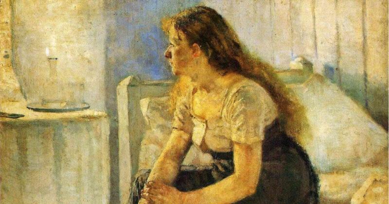 Edvard Munch (Phần 1)